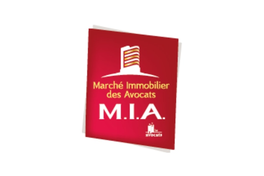 logo marché immobilier avocats